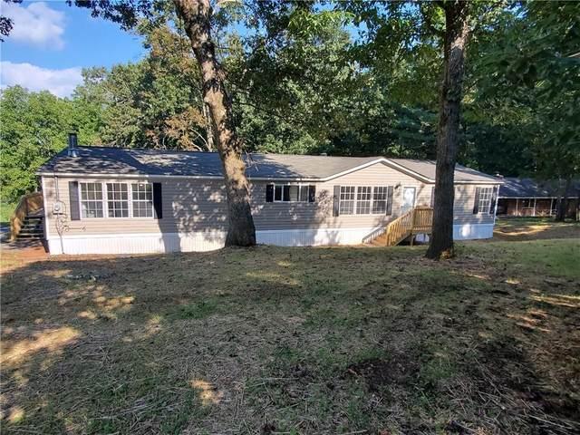 3433 Refuge Road, Jasper, GA 30143 (MLS #6941077) :: Dawn & Amy Real Estate Team
