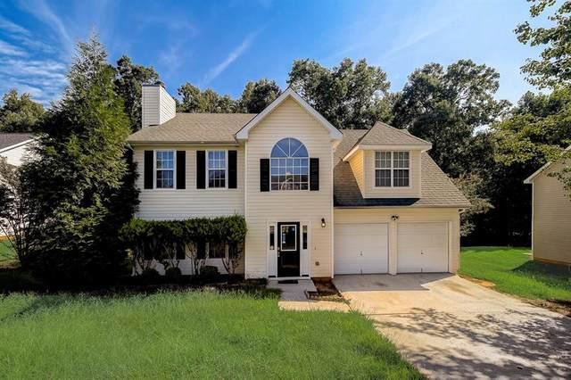 1094 Misty Meadows Lane, Hampton, GA 30228 (MLS #6941080) :: North Atlanta Home Team