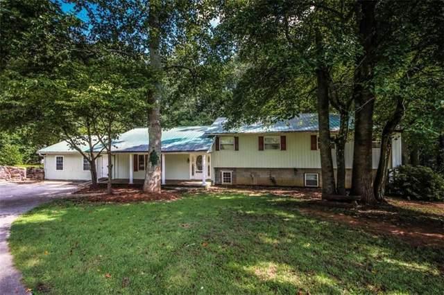 5406 Ashland Farm Road, Oxford, GA 30054 (MLS #6941081) :: North Atlanta Home Team