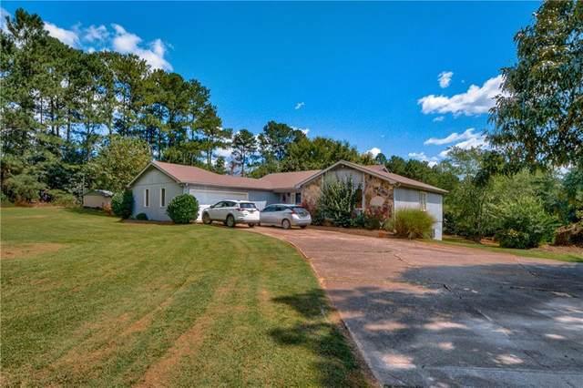 4715 Mcever Road, Oakwood, GA 30566 (MLS #6941088) :: North Atlanta Home Team