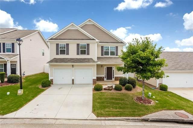 277 Hillcrest Circle, Hiram, GA 30141 (MLS #6941098) :: North Atlanta Home Team