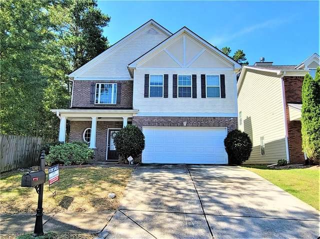2305 Copper Trail Lane, Buford, GA 30519 (MLS #6941101) :: Good Living Real Estate