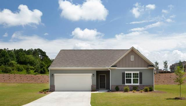 109 Andria Way, Cartersville, GA 30120 (MLS #6941106) :: North Atlanta Home Team