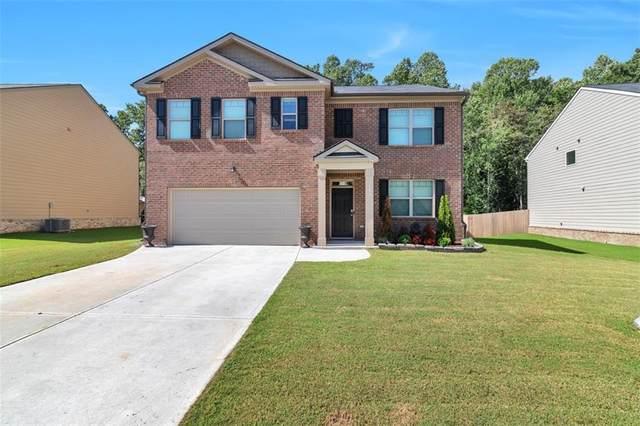 3841 Lilly Brook Drive, Loganville, GA 30052 (MLS #6941115) :: North Atlanta Home Team