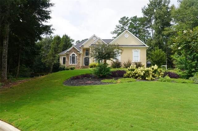 8290 Knollbrook Lane, Mcdonough, GA 30253 (MLS #6941118) :: North Atlanta Home Team