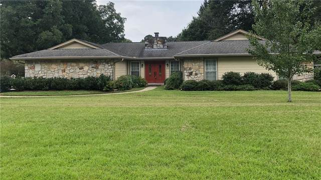 1373 Martin Nash Road SW, Lilburn, GA 30047 (MLS #6941125) :: North Atlanta Home Team