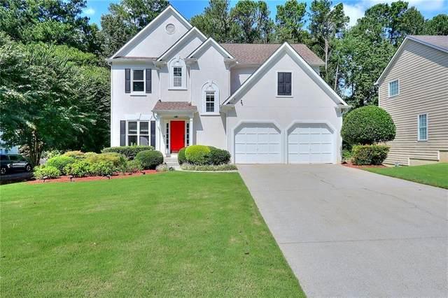 2320 Pendleton Place, Suwanee, GA 30024 (MLS #6941134) :: North Atlanta Home Team