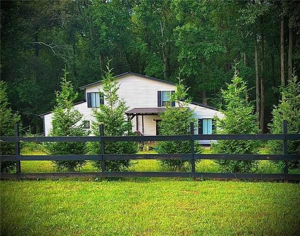 6325 Namon Wallace Drive, Cumming, GA 30028 (MLS #6941159) :: North Atlanta Home Team