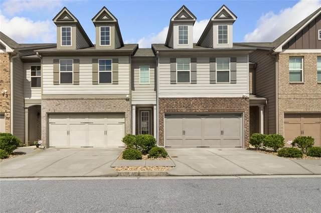 527 Jody Place, Lilburn, GA 30047 (MLS #6941178) :: North Atlanta Home Team