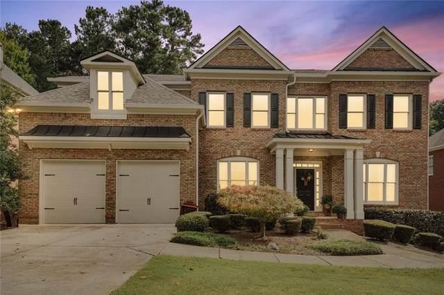 3350 Keenland Road, Marietta, GA 30062 (MLS #6941182) :: North Atlanta Home Team