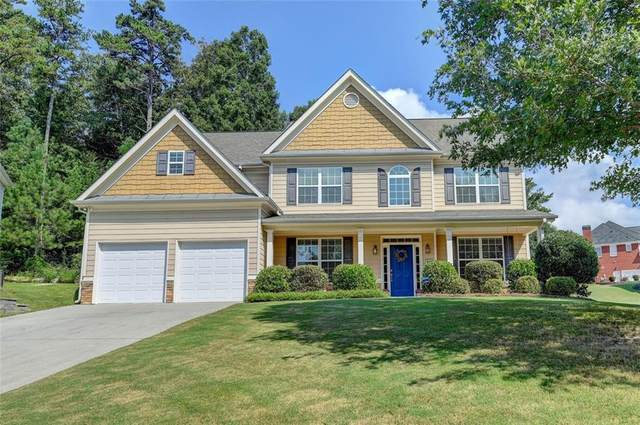 3811 Bogan Creek Court, Buford, GA 30519 (MLS #6941185) :: North Atlanta Home Team