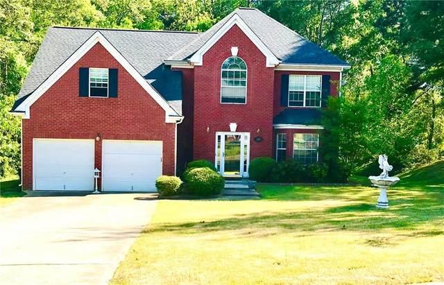 100 Northtowne Cove, Stockbridge, GA 30281 (MLS #6941188) :: North Atlanta Home Team
