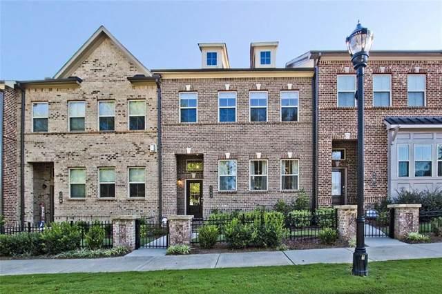5303 Saxondale Lane, Atlanta, GA 30338 (MLS #6941196) :: Kennesaw Life Real Estate