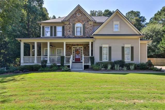 815 Bright Water Place, Alpharetta, GA 30004 (MLS #6941208) :: North Atlanta Home Team
