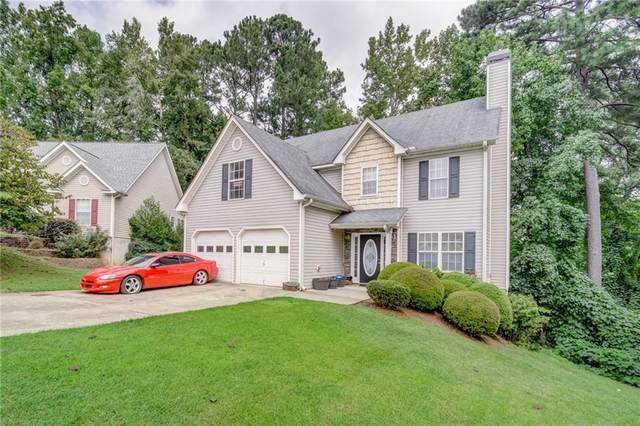 218 Mackenzie Court, Canton, GA 30115 (MLS #6941211) :: North Atlanta Home Team