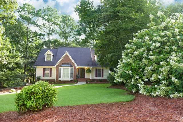 6316 Hillcrest Way, Douglasville, GA 30135 (MLS #6941223) :: North Atlanta Home Team