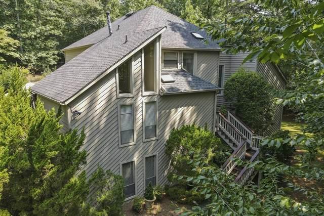 270 Shady Marsh Trail, Roswell, GA 30075 (MLS #6941224) :: North Atlanta Home Team