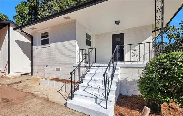 2239 Springdale Circle SW, East Point, GA 30315 (MLS #6941261) :: North Atlanta Home Team
