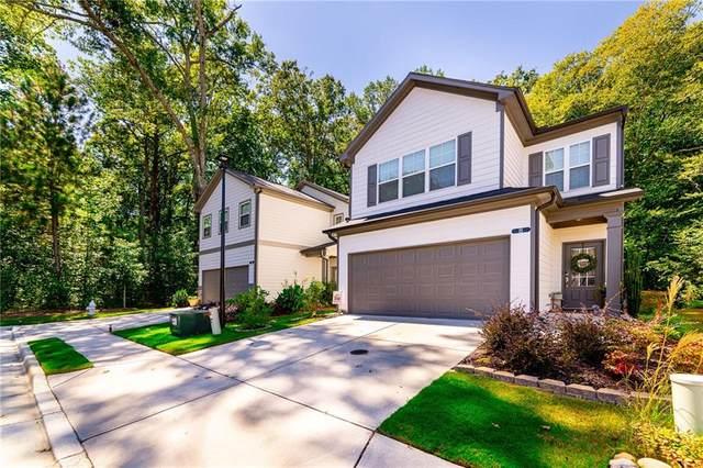 8 Ruthie Lane S, Dawsonville, GA 30534 (MLS #6941279) :: Kennesaw Life Real Estate