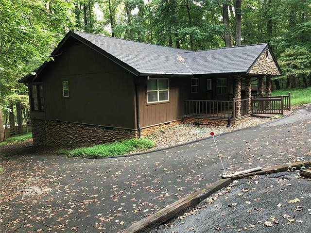 811 Crippled Oak Trail, Jasper, GA 30143 (MLS #6941292) :: Atlanta Communities Real Estate Brokerage