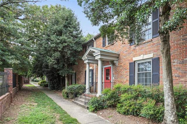 6700 Roswell Road 24-H, Sandy Springs, GA 30328 (MLS #6941308) :: Kennesaw Life Real Estate