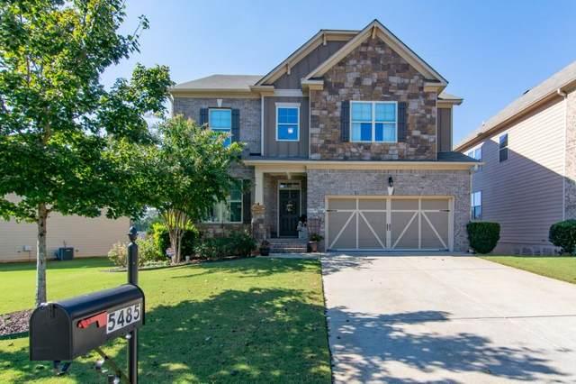 5485 Breckinridge Lane, Cumming, GA 30040 (MLS #6941309) :: Path & Post Real Estate