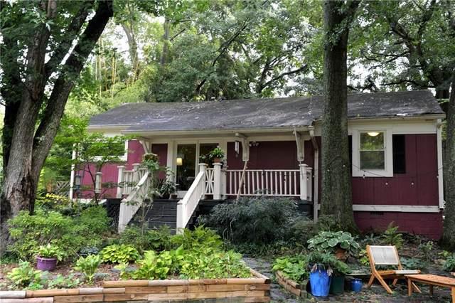 2971 Surrey Lane, Brookhaven, GA 30341 (MLS #6941313) :: Atlanta Communities Real Estate Brokerage