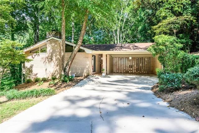 1757 Angelique Drive, Decatur, GA 30033 (MLS #6941325) :: Good Living Real Estate