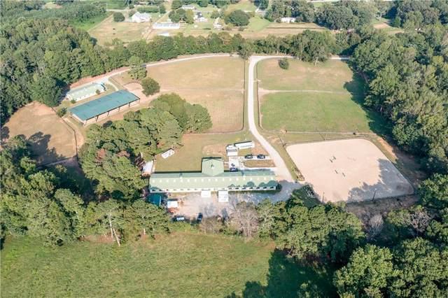 2060 Holbrook Campground Road, Alpharetta, GA 30004 (MLS #6941326) :: Atlanta Communities Real Estate Brokerage