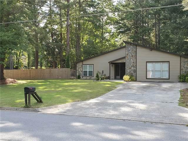 7090 Hania Drive, Fairburn, GA 30213 (MLS #6941335) :: North Atlanta Home Team