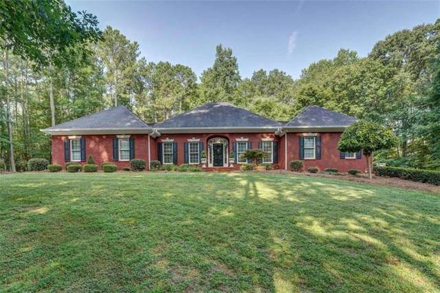 3725 Troupe Smith Road, Conyers, GA 30094 (MLS #6941338) :: North Atlanta Home Team