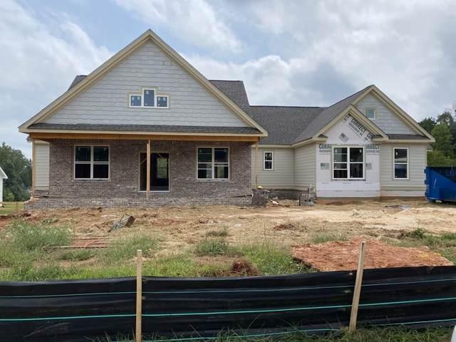 7815 Longview Drive, Cumming, GA 30041 (MLS #6941346) :: North Atlanta Home Team