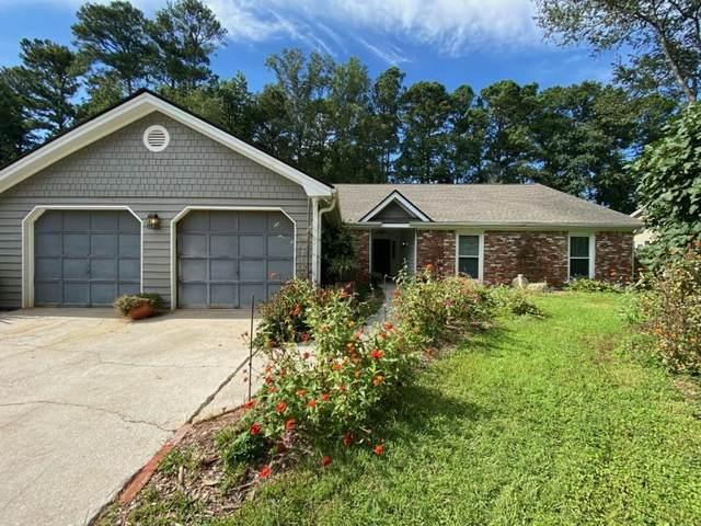4083 Deerbrook Way, Lilburn, GA 30047 (MLS #6941367) :: North Atlanta Home Team