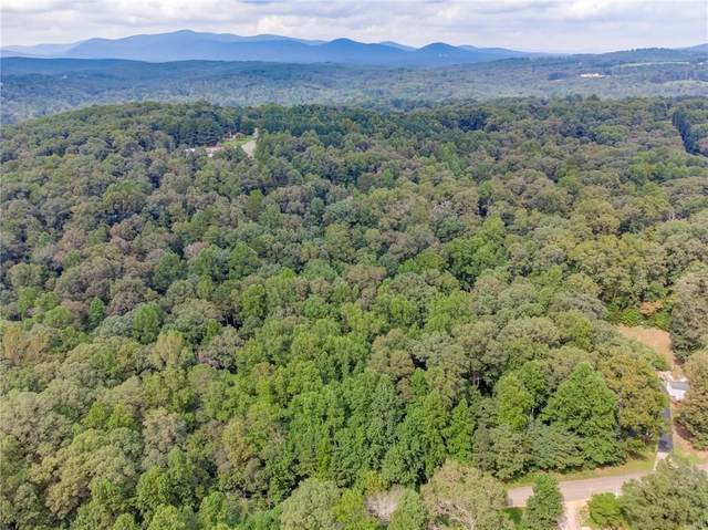2.15 Acres On Cherokee Forest Park Dr, Ball Ground, GA 30107 (MLS #6941400) :: North Atlanta Home Team