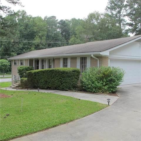 2613 Plum Street, Snellville, GA 30078 (MLS #6941403) :: North Atlanta Home Team