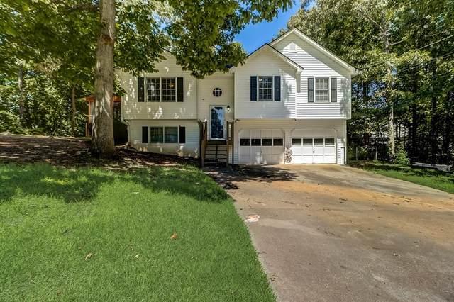 57 Hayden Court, Douglasville, GA 30134 (MLS #6941426) :: North Atlanta Home Team