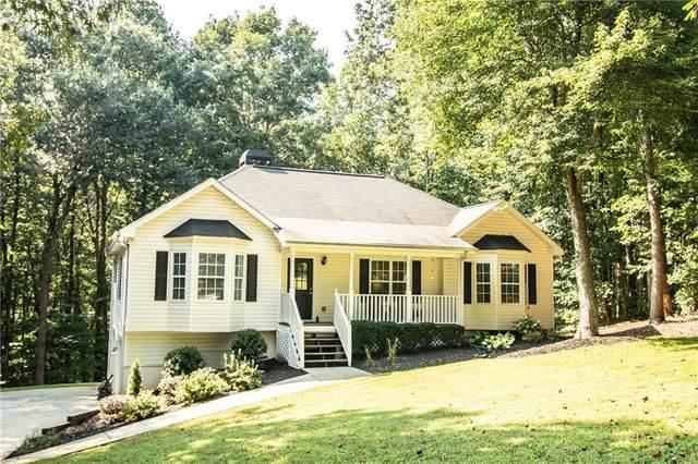 403 Bridgewater Court, Canton, GA 30115 (MLS #6941435) :: North Atlanta Home Team
