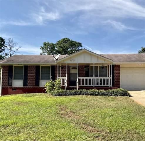 332 Windemere Way, Jonesboro, GA 30238 (MLS #6941437) :: North Atlanta Home Team