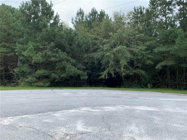 5140 Crestwood Trail, Loganville, GA 30052 (MLS #6941440) :: Kennesaw Life Real Estate
