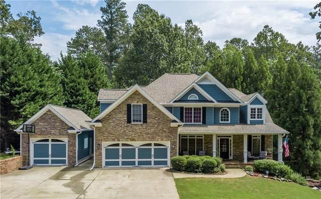 6369 Old Shadburn Ferry Road, Buford, GA 30518 (MLS #6941444) :: North Atlanta Home Team