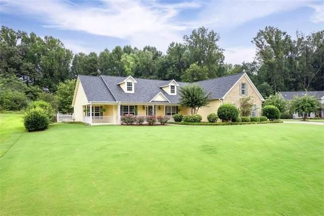 303 Van Eepoel, Pendergrass, GA 30567 (MLS #6941455) :: Good Living Real Estate