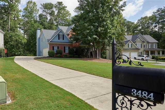 3484 Buffer Court, Powder Springs, GA 30127 (MLS #6941468) :: North Atlanta Home Team