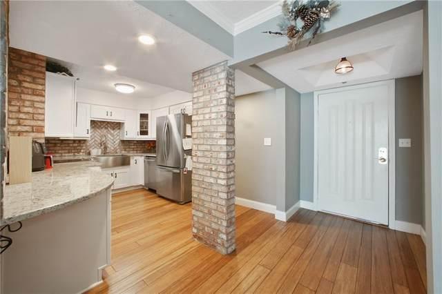 2870 Pharr Court South NW #605, Atlanta, GA 30305 (MLS #6941469) :: RE/MAX Paramount Properties