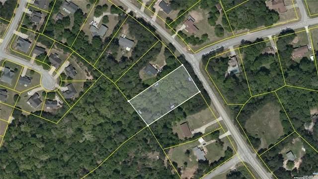 2447 Hi Roc Road NE, Conyers, GA 30012 (MLS #6941486) :: North Atlanta Home Team