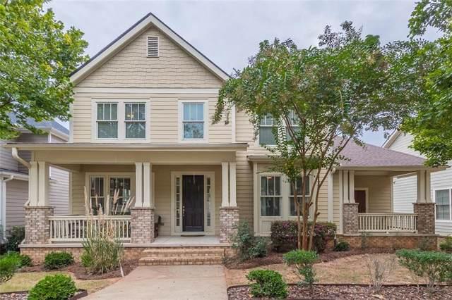 9978 Devonshire Street, Douglasville, GA 30135 (MLS #6941487) :: Evolve Property Group