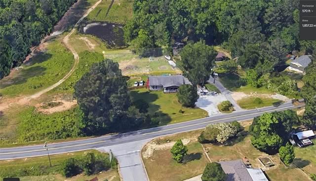 910 Mount Zion Road NW, Conyers, GA 30012 (MLS #6941498) :: North Atlanta Home Team
