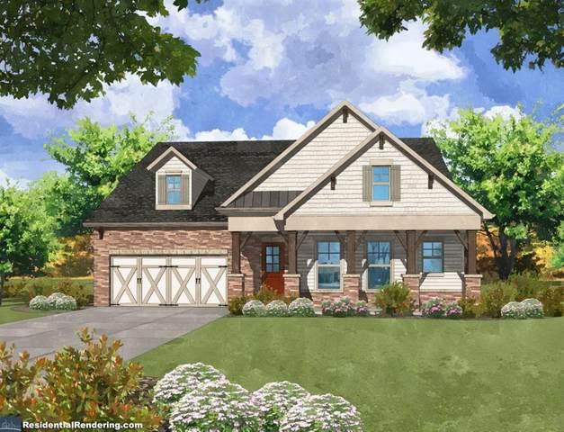 5029 Rathwood Circle SW, Powder Springs, GA 30127 (MLS #6941499) :: North Atlanta Home Team
