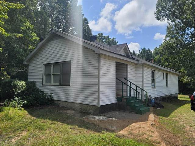 537 Malier Road, Hampton, GA 30228 (MLS #6941501) :: North Atlanta Home Team
