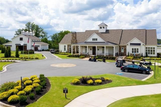 239 Traditions  Lot 62 Drive S, Alpharetta, GA 30004 (MLS #6941507) :: North Atlanta Home Team