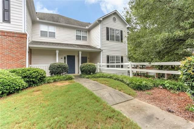 211 Spring Heights Lane SE #2211, Smyrna, GA 30080 (MLS #6941511) :: North Atlanta Home Team